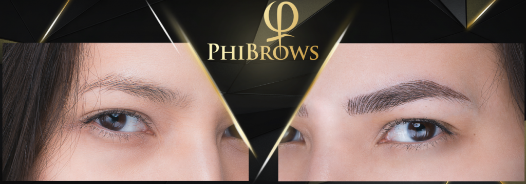 phi brows